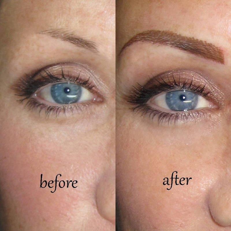 Permanent Make Up Welcome To
